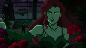 Poison Ivy-You've Found Me, Kitty!