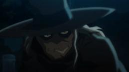 Scarecrow-Gotham's Personal Haunt Has Arrived!
