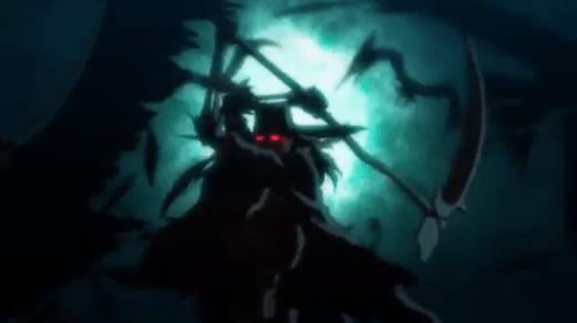 Scarecrow-Terror Time, Birdie!