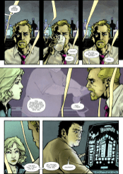 Shaun Of The Dead #1-Humdrum Dating Life!