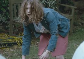 Shaun Of The Dead-Zombie Mary!