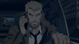 John Constantine-I'm Coming, Chas!
