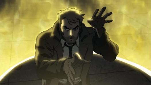 John Constantine-Occult Master!