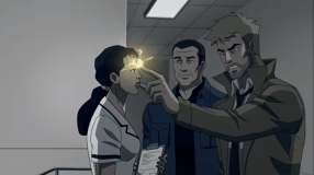 John Constantine-We'll Need Your Help, Dearie!