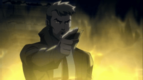John Constantine-What's It Gonna Be, Nergie!