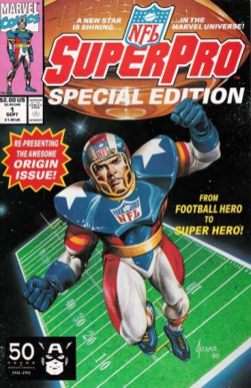 NFL SuperPro-Special Edition!