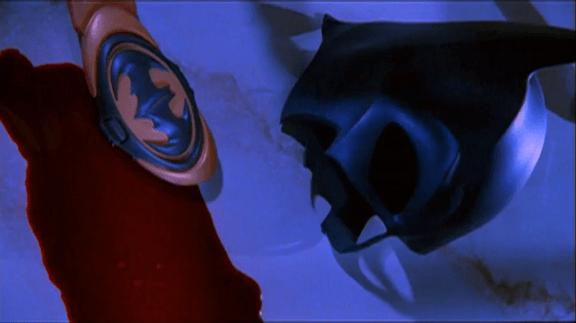 Barbara Gordon-Batgirl No More!