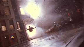 Barbara Gordon-Explosive End, Or Is It!