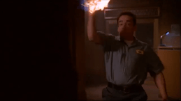 Carl-Flame On!