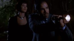 Huntress-Darkstrike's With Me, Jesse!