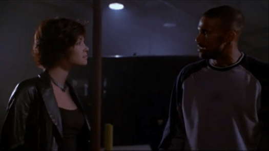 Huntress-Just Trust Me, Jesse!