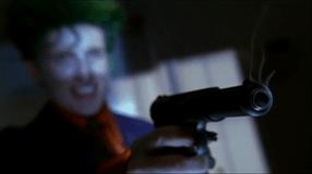 Joker-Knock, Knock!