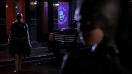 Lady Shiva-We Meet Again, Batgirl!