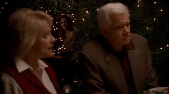 Barbara Gordon-Not In Wade's Parents' Best Interest!