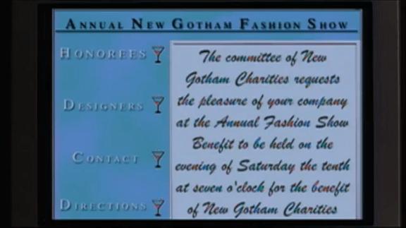 Barbara Gordon-That's The Connection!