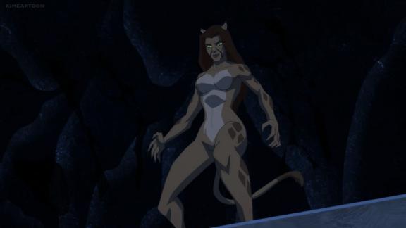 Cheetah-Surprise!