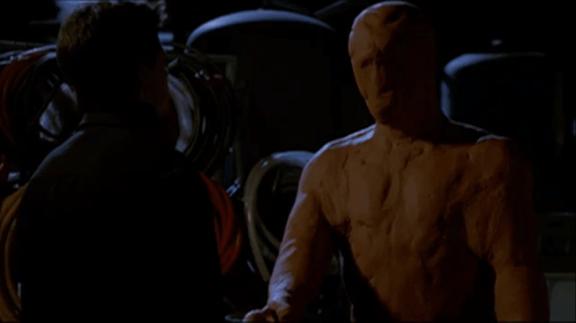 Chris Cassius-Consider Yourself Encased In Clay!