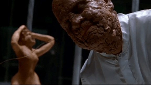 Clayface-Thanks For Your Rage, Helena!