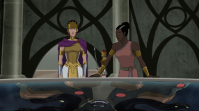 Hippolyta-I Agree With Your Comment, Priestess!