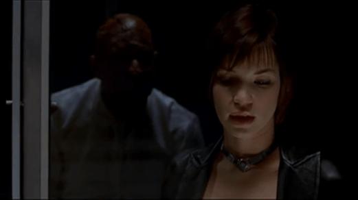 Huntress-I Dread That Fateful Night!