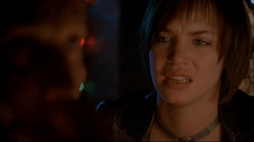 Huntress-I'll Help You, Gibson!