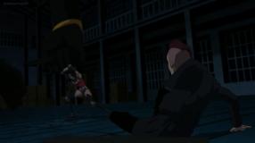 Wonder Woman-I'll Protect You, Vanessa!