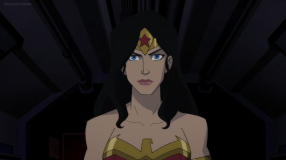 Wonder Woman-I'll Stop Her!