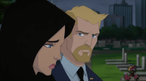 Wonder Woman-I've Failed Them, Steve!
