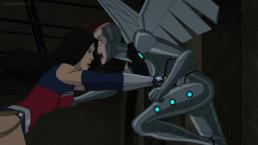 Wonder Woman-Sorry, Old Friend!