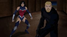 Wonder Woman-We're In, Steve!