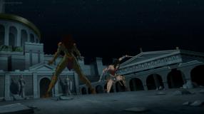Wonder Woman-You're Done, Medusa!