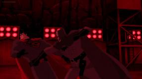 Batman-Here's Your Long-Awaited Punishment, Superman!