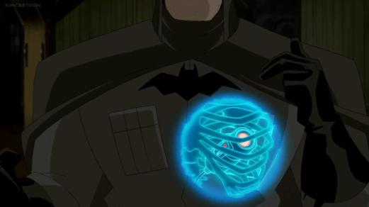 Batman-I'll Blow Myself Up If Need Be