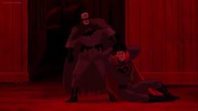 Batman-Right This Way, Ego-Maniac!