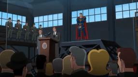 Lex Luthor-A Superior Solution To Super Scum!