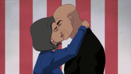 Lex Luthor-Let Us Retire Together, Lois!