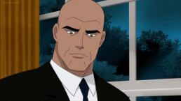 Lex Luthor-The End Of A Long-Con!