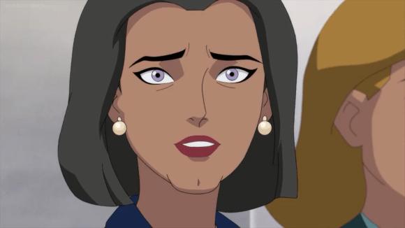 Lois Lane-He's Alive!