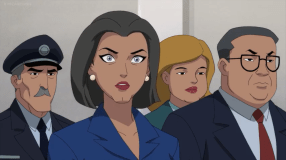 Lois Lane-I Know That Face In The Crowd!