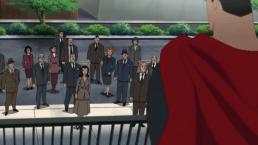 Lois Lane-Our First Meet!