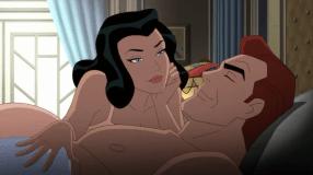 Lois Lane-That Was Some Bedtime Fun, Lexy Boy!
