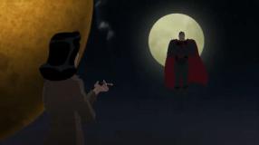 Superman-Good Evening, Lois!