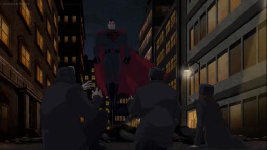 Superman-I Won't Kill You, But I Will 'Fix' You!