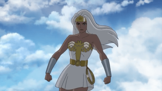 Wonder Woman-This Fight Has Gone On Far Enough!