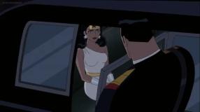 Wonder Woman-What About Superior Man, Superman!