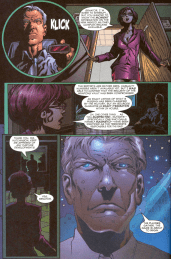 Magneto Prequel-Important Information About An Infiltration!