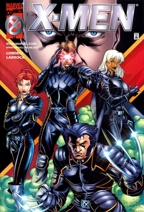X-Men Movie–I-Connect Special!