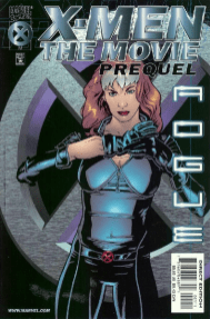 X-Men Movie Prequel-Rogue!
