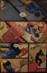 X2 Prequel Nightcrawler-A Lovely Dream Becoming A Nightmare!