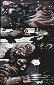 X2 Prequel Wolverine-A Miss That's Actually A Hit!